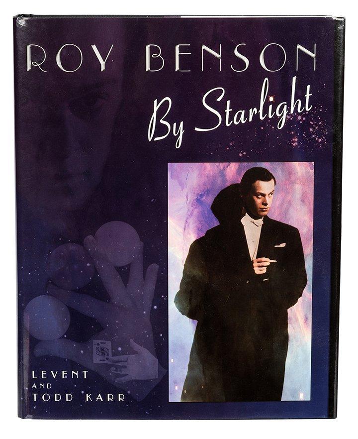 Roy Benson By Starlight.