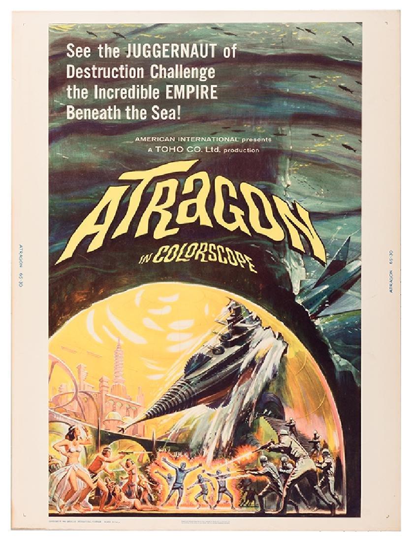 Atragon.