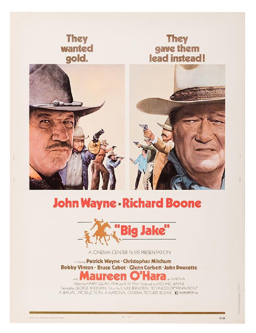 Big Jake.