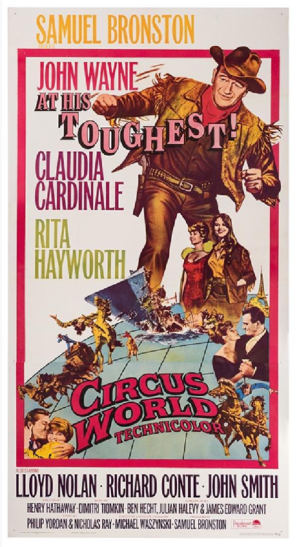 Circus World.