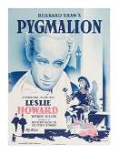 Pygmalion.
