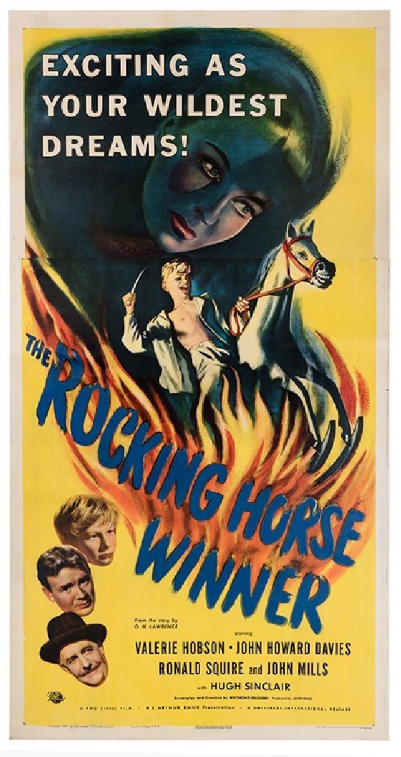The Rocking Horse Winner.