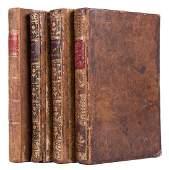 Works of Henri Decremps on Magic.
