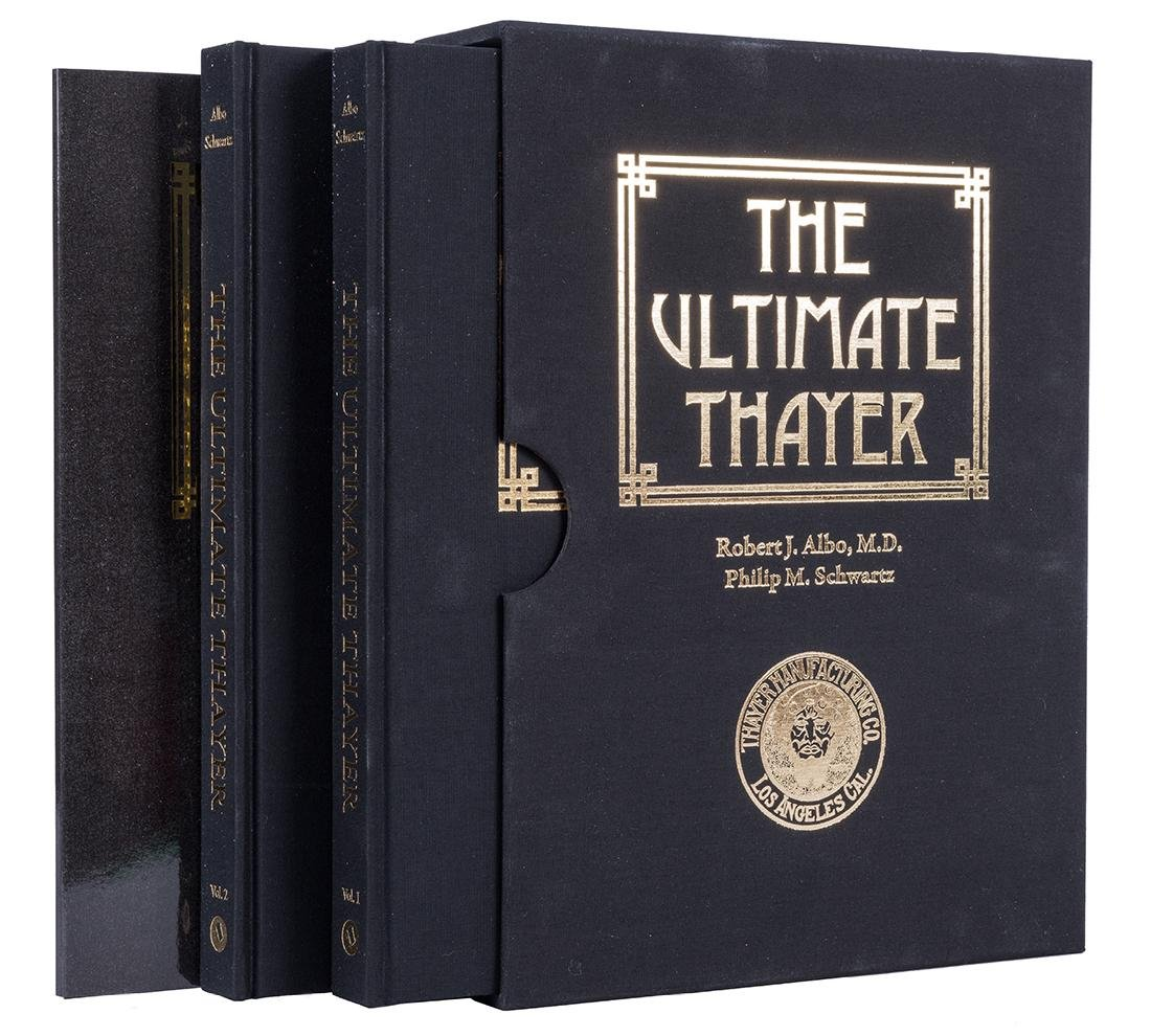 The Ultimate Thayer.