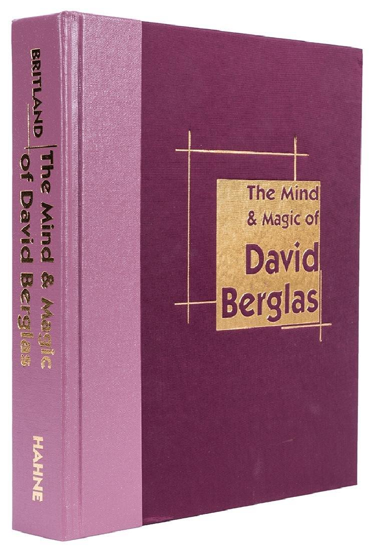 The Mind & Magic of David Berglas.