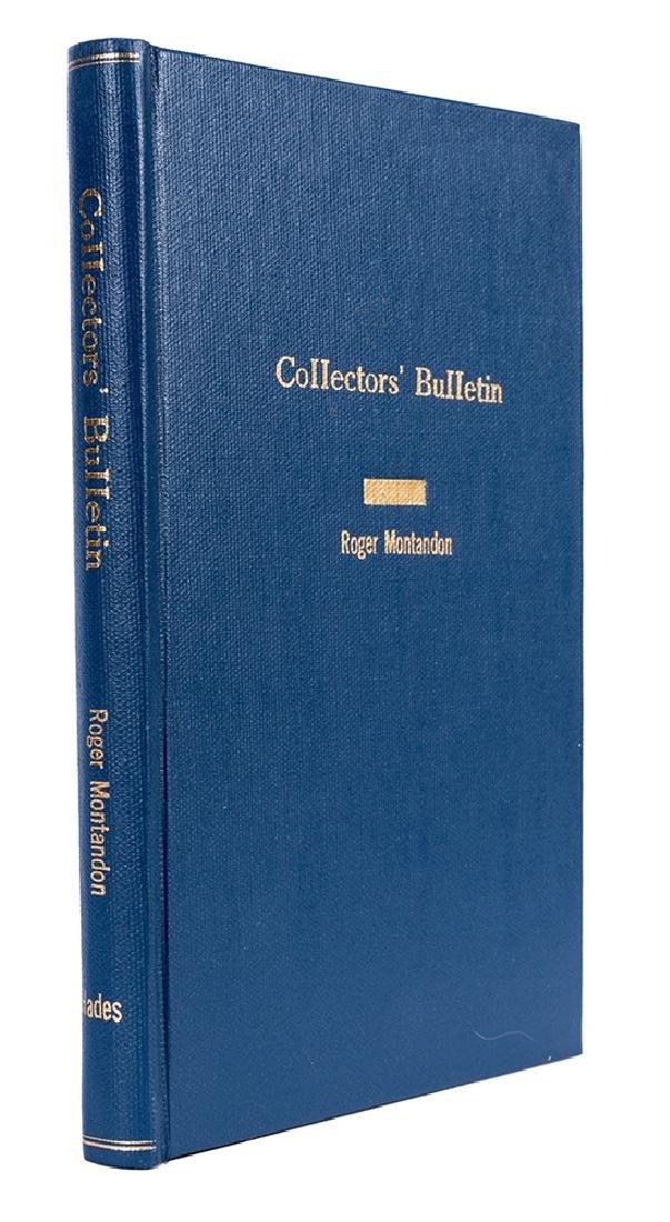 Collectors' Bulletin.