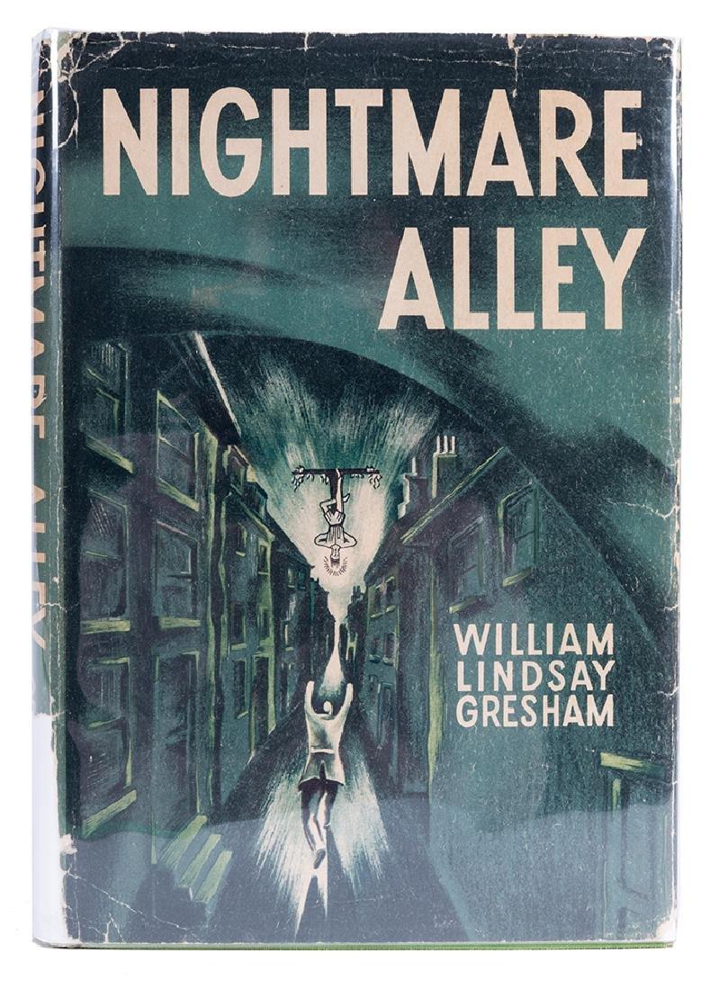 Nightmare Alley.