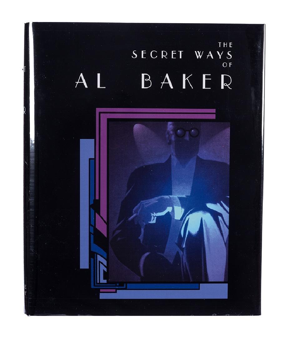 The Secret Ways of Al Baker.