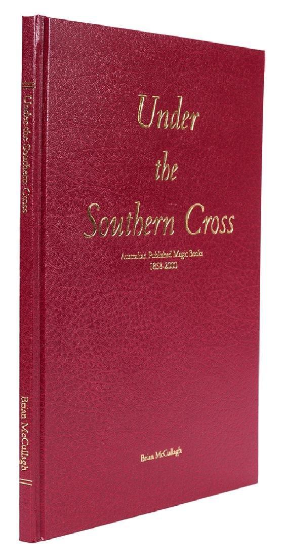 Under the Southern Cross: Australian Magic Books