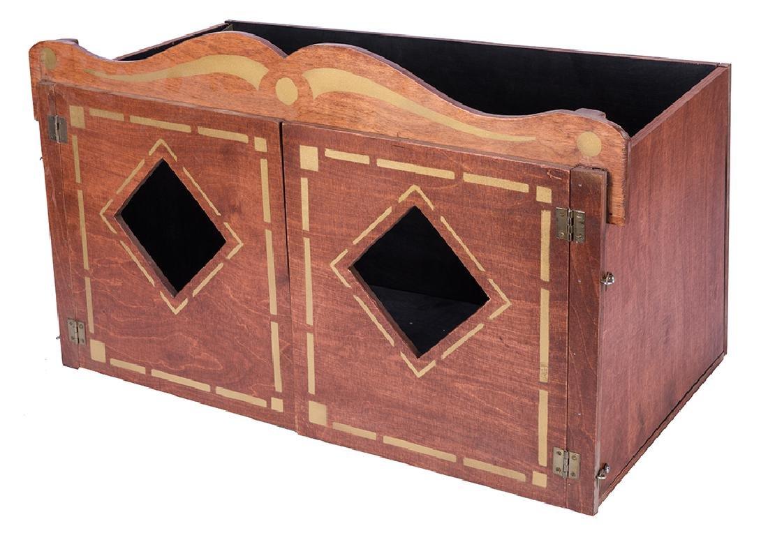 Casadega Cabinet.