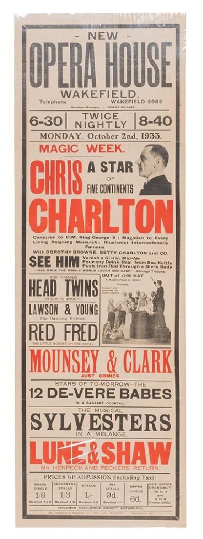 Chris Charlton Broadside.