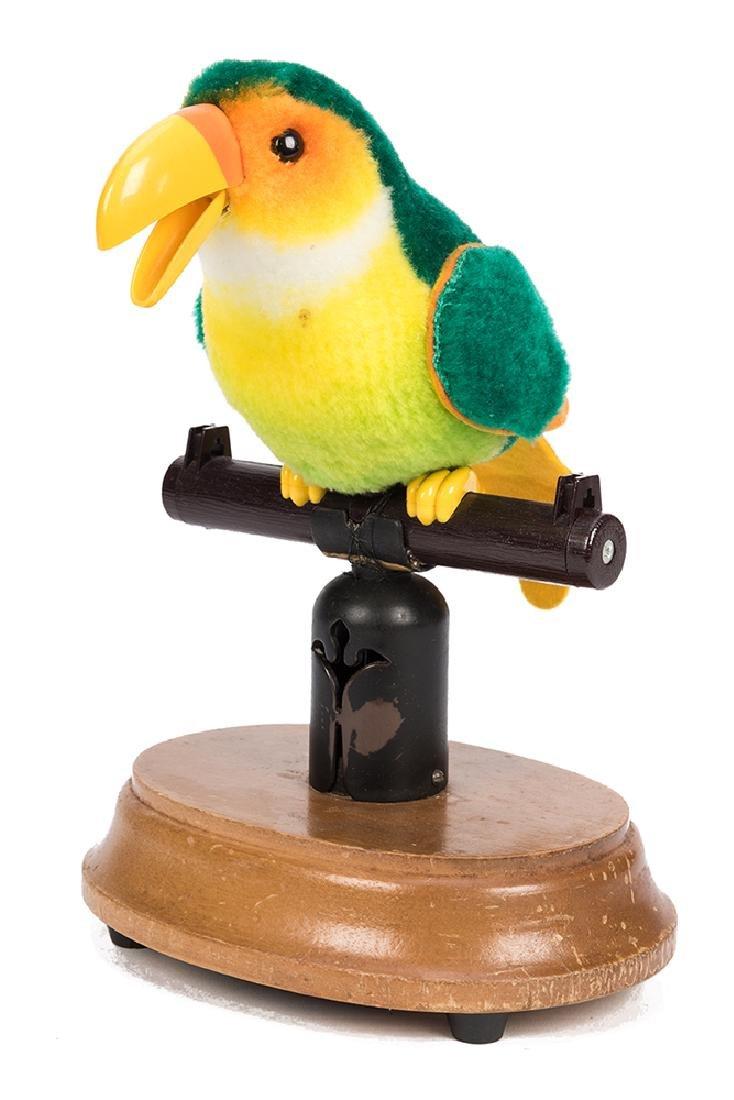 Del RayÕs Card Finding Bird and Fifty Dollar Bill. - 3