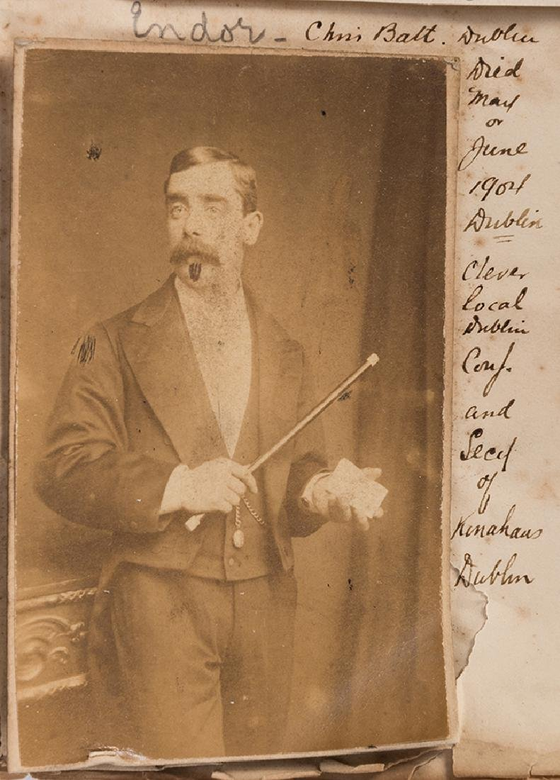 A Scrapbook of 19th and Early 20th Century Magic - 3