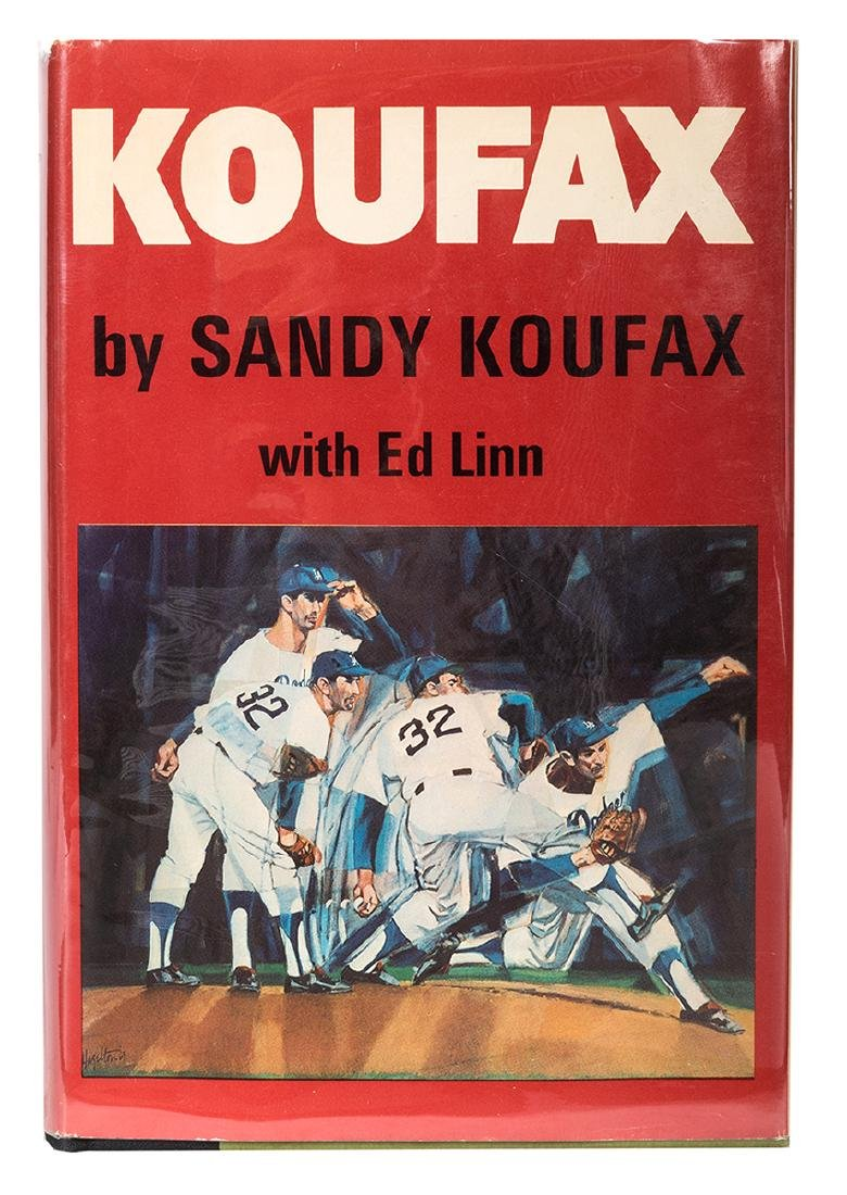 Koufax.
