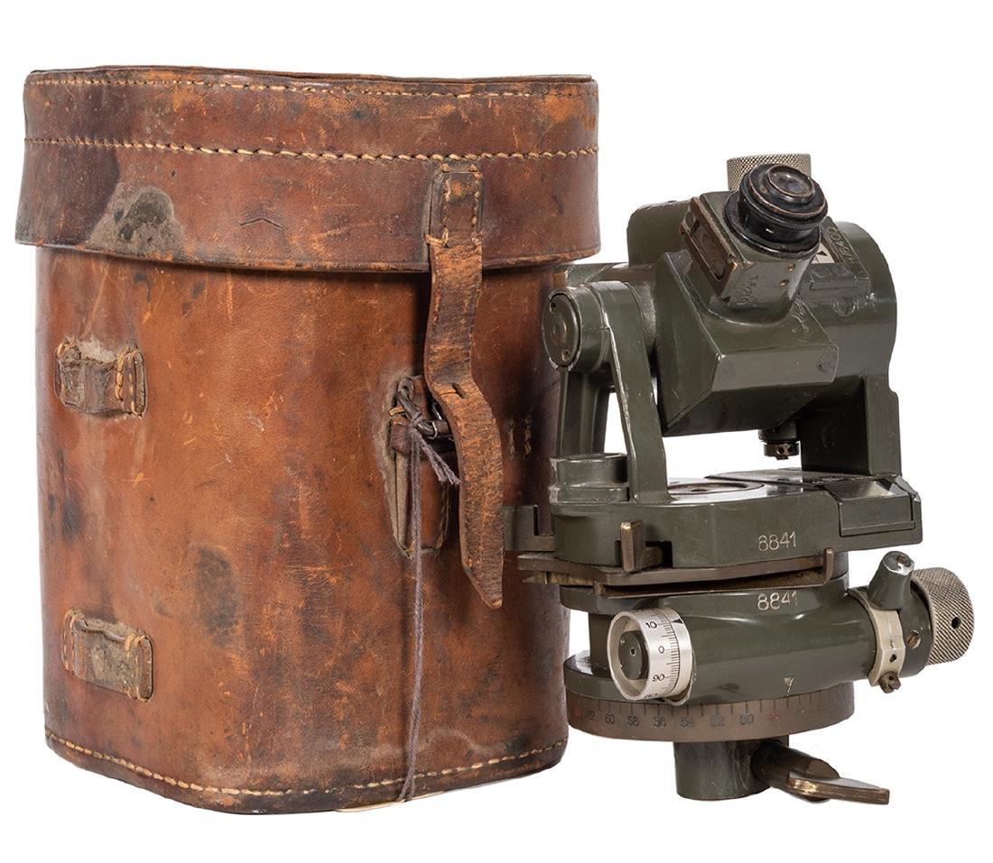 World War II Era German Army Military Sight Periscope.