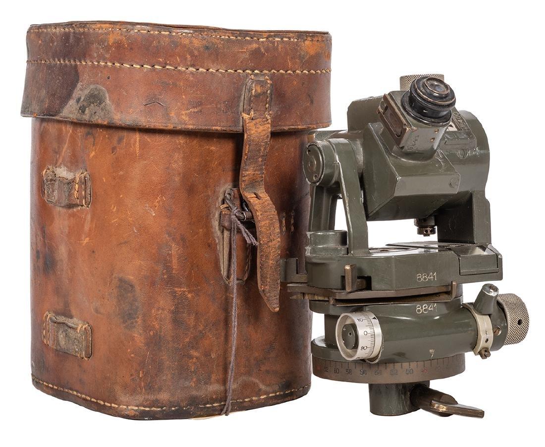 World War II Era German Army Military Sight Periscope. - 2