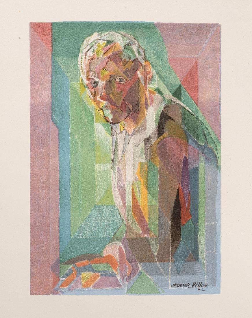 Jacques Villon ou L'Art Glorieux. - 3