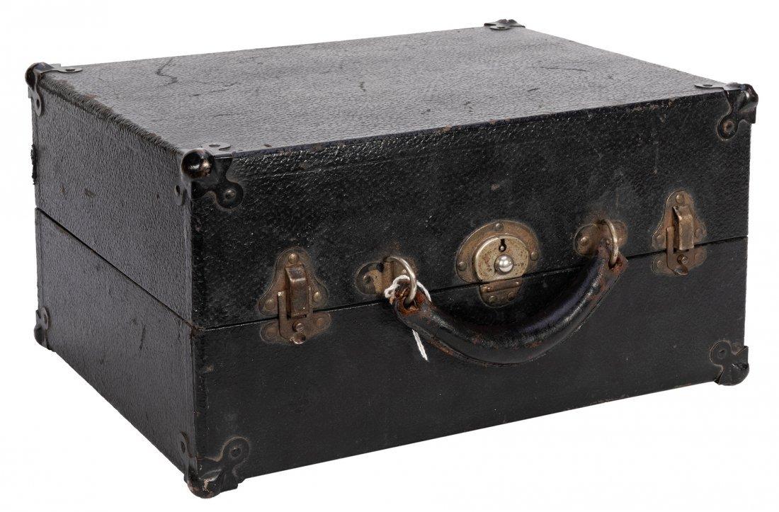Elco Violet Ray Generator. - 2