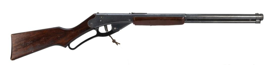 Daisy Red Ryder Model 40 Rifle With Original Box and - 3