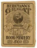 Herrmanns Great Book of Mystery