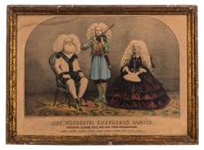 The Wonderful Eliophobus Family