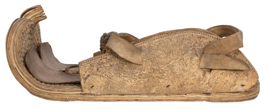 Ancient Etruscan Sandal / Shoe. - 2