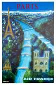 Air France Paris