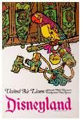 United Air Lines Presents Walt Disney's Enchanted Tiki