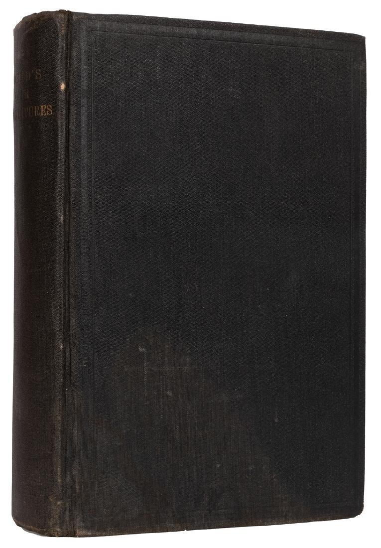 1892 World's Fair Expenditures.