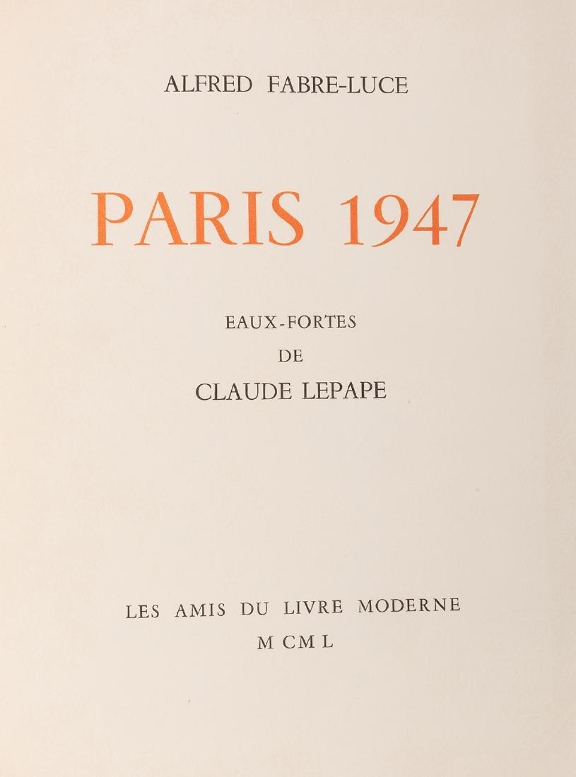 Paris 1947. - 2