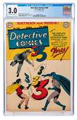Detective Comics No. 146.
