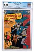 Detective Comics No. 173.