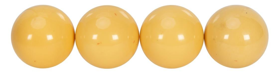 Multiplying Billiard Balls.