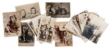 Postcards and Photographs of Chinese Beheadings,