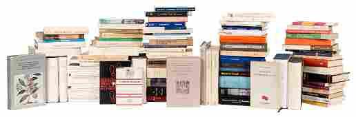Massive Collection of Italian Books on Magic, Occult,