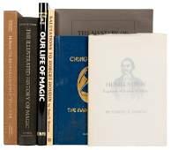 Seven Volumes on Magic History