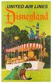 [Disney] Galli, Stan (1912–2009). Disneyland.