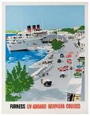 Treidler, Adolf (1886-1981). Furness. Liv-Aboard