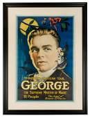 George, Grover. Triumphant American Tour. Supreme