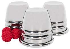 Mini Paul Fox Cups. Cleveland: Rings N Things, ca.