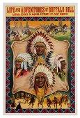 Cody, William F. (Buffalo Bill). Life and Adventures of