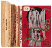 Suhr HFC Group of 9 Magic Books StuttgartBerlin
