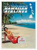 [Hawaii] See All Hawaii's Islands on Hawaiian Airlines.