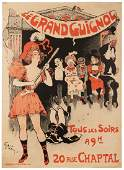 Gr252n Jules 186882111934 Le Grand Guignol