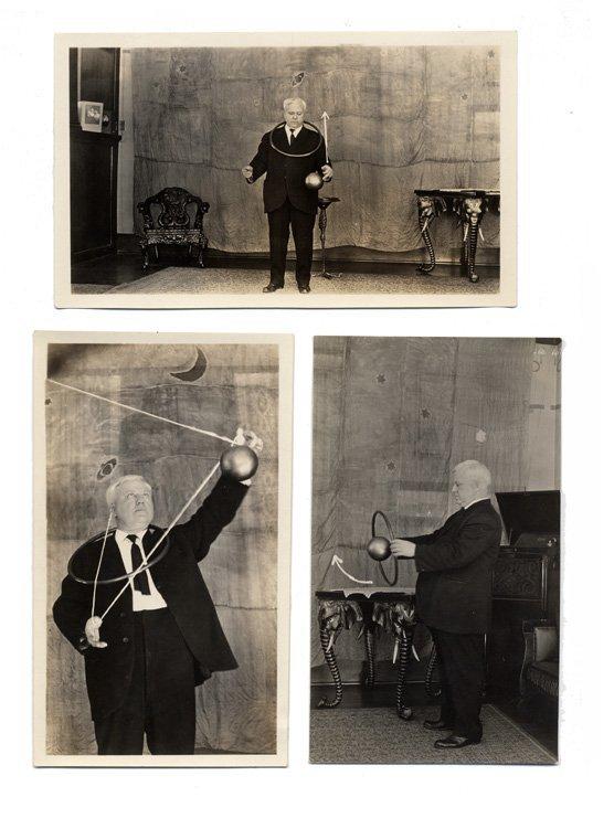 2: Abbott, David P. Floating Ball Manuscript.