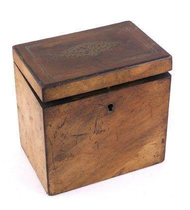 20: Bird Box, ca. 1890,