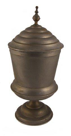49: Changing Vase