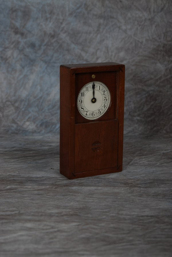 55: Clock Divination