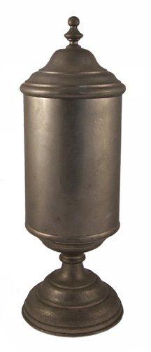56: Coffee Vase
