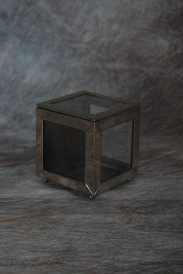 65: Crystal Casket